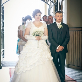 Monika i Piotr